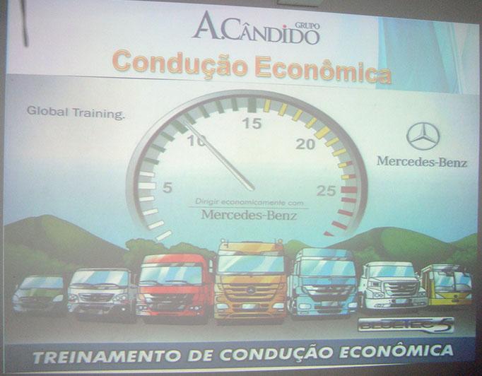 Condução Econômica